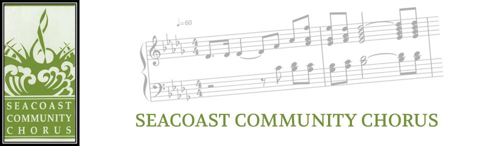 Seacoast Community Chorus